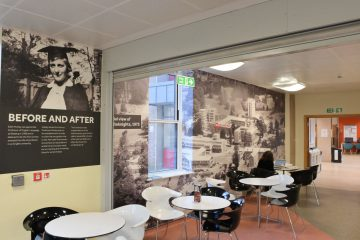 A photo of Before & After cafe