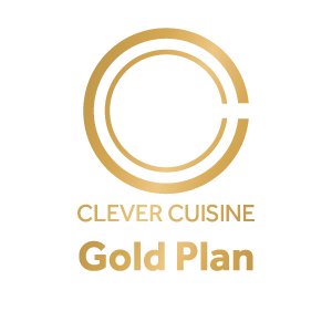 Clever Cuisine Gold